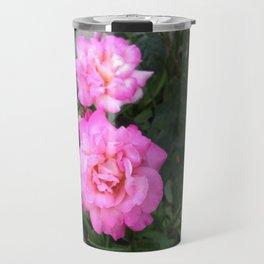 Renegade Roses III Travel Mug