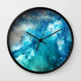 Laputa Wall Clock