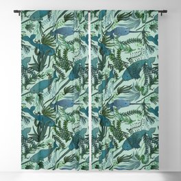 Narwhals Blackout Curtain