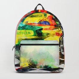 Lucas di Grassi, Formula E Backpack