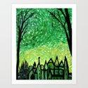 Emerald City by catherineholcombe