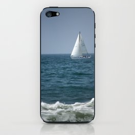 Pacific Dreaming iPhone Skin