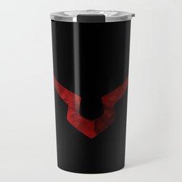 Geass Symbol Travel Mug