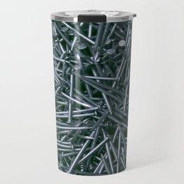 Nails Travel Mug