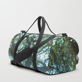 Ramona Oak Tree Duffle Bag