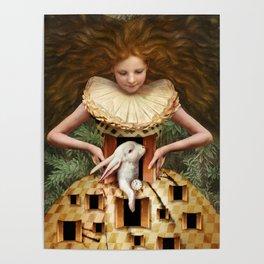 Hello Alice Poster