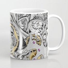 Watch Mechanism Coffee Mug