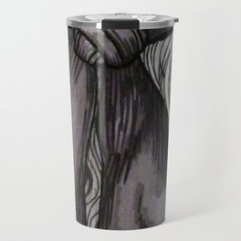 Bipolar Disorder Travel Mug