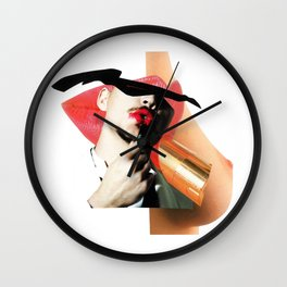 Dandy boy Wall Clock