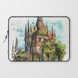 Calle Aldama, San Miguel de Allende Laptop Sleeve