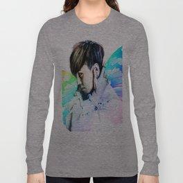 GD (GDRAGON) Long Sleeve T-shirt