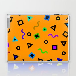 Navy Play Laptop & iPad Skin
