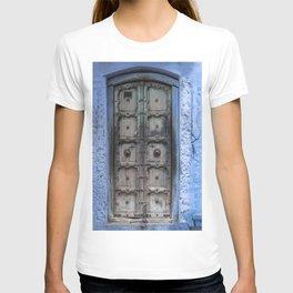 Doors Of Rajasthan IV T-shirt