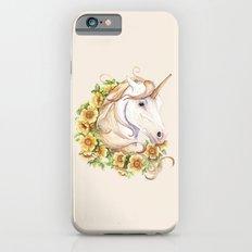 Unicorn iPhone 6s Slim Case