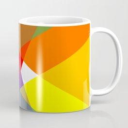 Rainbox Coffee Mug