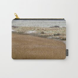 The Marshes. Carry-All Pouch