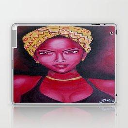 Ms. Intentional  Laptop & iPad Skin