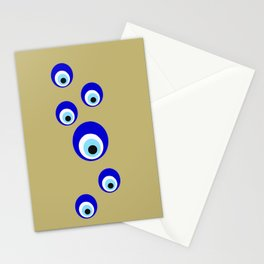 TO MATI Stationery Cards
