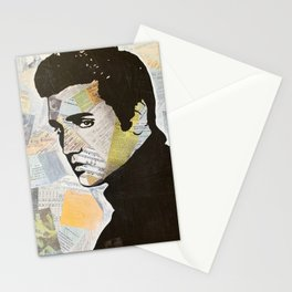 Elvis «Love Song» Stationery Cards