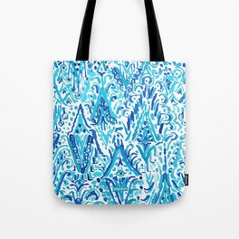 FOUNTAIN OF TRUTH TRIBAL Tote Bag
