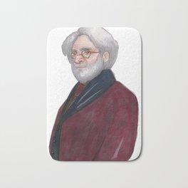 Professor Bath Mat