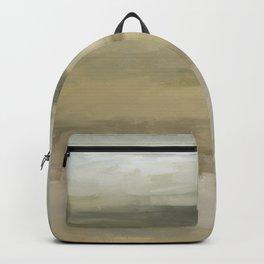 Saffron Backpack