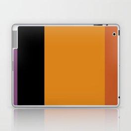 Contemporary Color Block I Laptop & iPad Skin