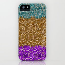The Bohemian,Starry Night iPhone Case