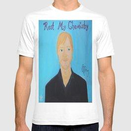 paul banks T-shirt