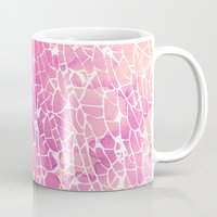 broken Mugs featuring broken by clemm