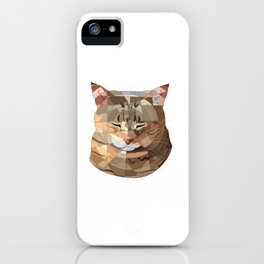Magda iPhone Case