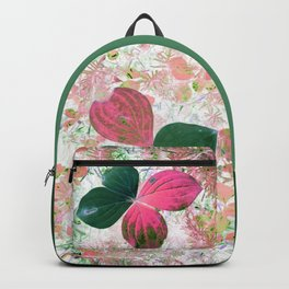 Unidentified fauna Backpack