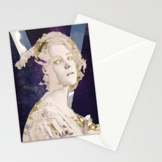 dear mother Stationery Cards