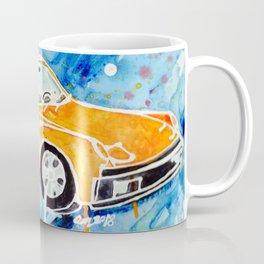 IT'S A PORCHE, BABY! Coffee Mug