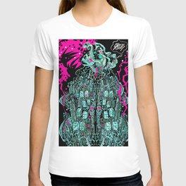 MAKINAH T-shirt