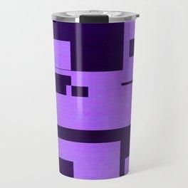 QR Travel Mug