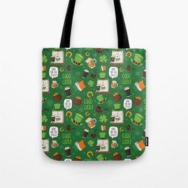 Irish best Tote Bag