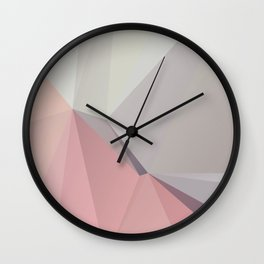 Nuru Wall Clock