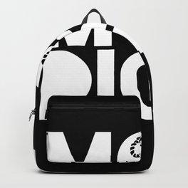 Moin Diggi Backpack