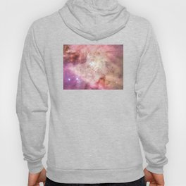 Orion Nebulas Thousands of Stars Hoody