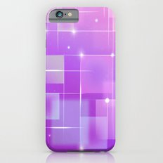 Rectangles at Dusk iPhone 6s Slim Case