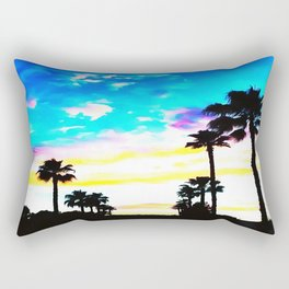 Laguna Niguel Rectangular Pillow