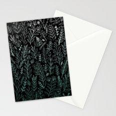 Ghost Botanic Stationery Cards