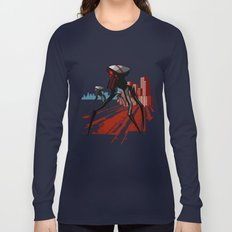 Tripod Long Sleeve T-shirt