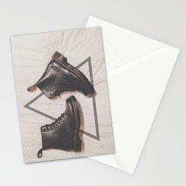 Croc Docs Stationery Cards