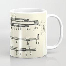 Pincel-1955 Coffee Mug