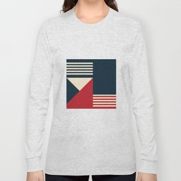 Mariner Long Sleeve T-shirt