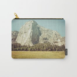 California Wilderness Carry-All Pouch