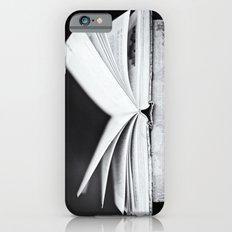 An Open Book iPhone 6s Slim Case
