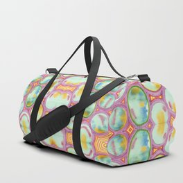 Through the Looking Glass Duffle Bag